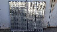 Решето верхнее зерноуборочного комбайна СК-5, Нива