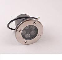 Уличные грунтовые светильники 5W Lemanso LM987