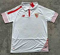 Футболка Севилья (белый)