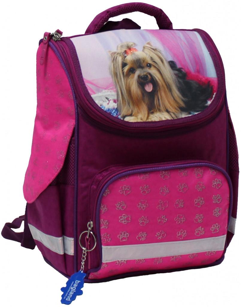 Школьный рюкзак для девочек Bagland, Успех 00551702-pink-2 12 л
