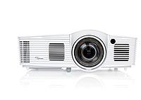 Видеопроектор Optoma GT1080e