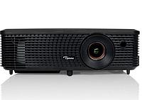 Видеопроектор Optoma W341