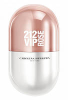 Оригинал Carolina Herrera 212 VIP Rose Pills 20ml edp Каролина Эррера 212  Вип Розе Пилс df265f43e25