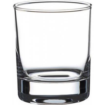 Набор стаканов низких (6 шт / 240 мл) PASABAHCE Side  42435, фото 2