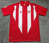 Футболка Севилья (красный)
