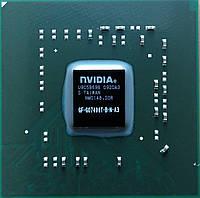 Видеочип Nvidia GF-GO7400T-B-N-A3 GeForce Go7400 датакод 0920