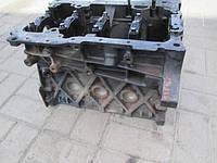 Блок двигателя голый 1.9DCI  Renault Trafic, Opel Vivaro 2000-2014