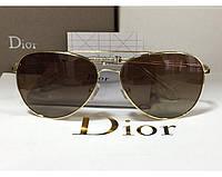 Женские солнцезащитные очки авиаторы (2502), фото 1