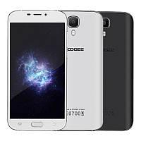 """Смартфон Doogee X9 Pro 2/16Gb White, 8/5Мп, 2sim, экран 5.5"""" IPS, GPS, 3G, 4 ядра, 3000mAh, Android 6.0"""