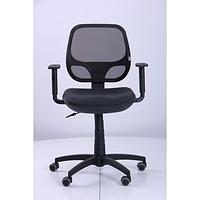 Кресло Квант Action, сиденье Квадро-2, спинка Сетка черная (AMF-ТМ)