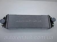 Радиатор интеркулера на Рено Трафик 01-> 1.9dCi — Valeo ( Франция) - 817554