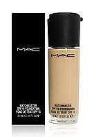 """Тональная основа  """"Mac Matchmaster Foundation""""  SPF 15, 35 ml  (А27)"""