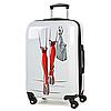 Новые поставки палаток и чемоданов