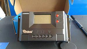 Контролер заряду АСМ30D+USB