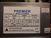 Блок питания PREMIER LC-C300ATX 300W 80FAN