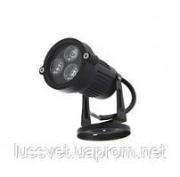 Ландшафтные светильники 3 Вт Lemanso LM 978