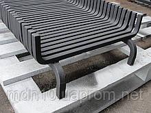 Каминная колосниковая решетка  (арт. MS-KLR-01-700)
