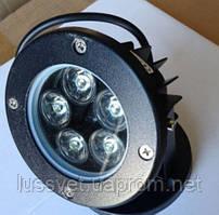 Газонные светильники 5W Lemanso LM979