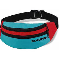 Сумка на пояс Dakine Classic Hip Pack threedee (610934843415)