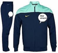 Для спортивной команды форма, костюм, кофта с вышивкой лого, партнера, спонсора