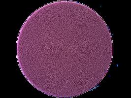 Полировальный круг жесткий - New Concept Soft Violet 85 мм. фиолетовый (NC-10010)