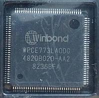 Мультиконтроллер Winbond WPCE773LA0DG