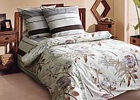 Полуторное постельное белье Моккочино