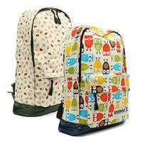 Как собрать рюкзак в школу