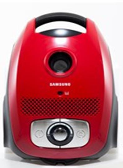Пылесос Samsung VC24KVNJGRL/EV