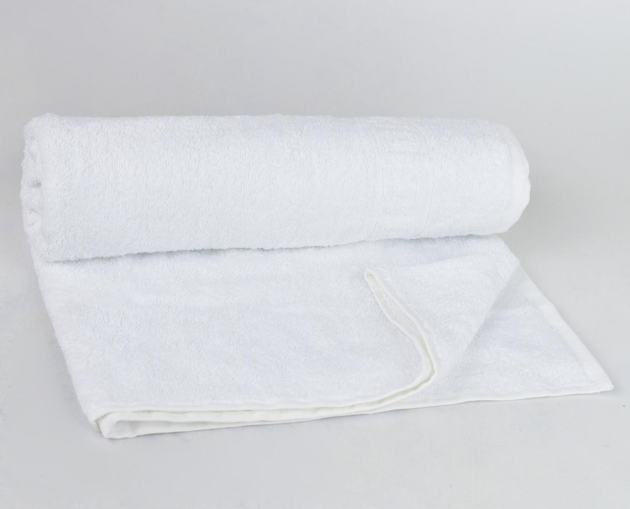 Сауна махровое полотенце Туркменистан 100 х 180 B5-3