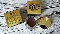 Помадка для бровей Kylie Birthday Edition