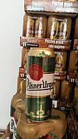 Пиво чешское Pilsner Urquell ж/б 0,5л. 4,4%( доставка по всей Украине)