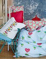 Детское постельное белье для подростков Karaca Home - Akira (стеганное)