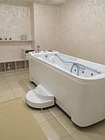 Гидромассажная ванна Aquilon TM Polypromsyntes
