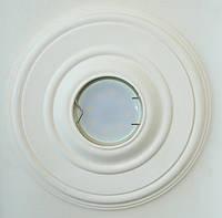 Гипсовый светильник ТМФ 17020