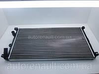 Радиатор охлаждения двигателя (730X414X36) Рено Мастер II (2.5dCi+3.0dCi) 2003/07> THERMOTEC D7R022TT