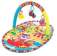 """Развивающий коврик Playgro """"Игры в парке"""" (184213)"""