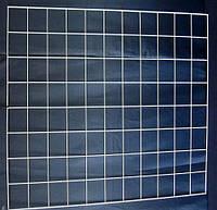 Торговая решетка 1100х800 (ячейка 100х100) мм