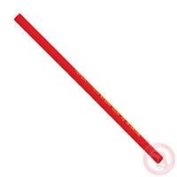 """Олівець столярний 7"""" 12шт/уп. Одне - кольоровий"""