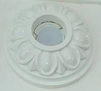 Гипсовый светильник ТМФ 17024