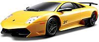 Maisto Авто на радиоуправлении 1:24 Lamborghini Murcielago yellow