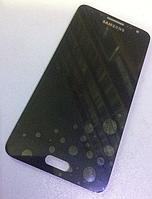 Дисплей (модуль) + тачскрин (сенсор) для Samsung Galaxy A3 A300 | A300F | A300H | A3000 (черный цвет)