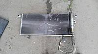 Б/у радиатор кондиционера для Mitsubishi Pajero Pinin 1.8gti