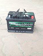 Аккумулятор GIGAWATT 0185757209, 72Ah 680A европейский правый плюс