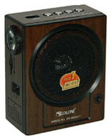 USB радио- колонка Golon RX- 903AUT