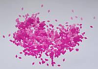 Ромбики матовые (цвет фуксия)