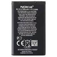 Аккумулятор для Nokia 1200, 1208, 1209, 1280, 1110, 1112, 1680 (BL-5CA) 700 mAh