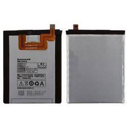 Аккумулятор для Lenovo K910 Vibe Z  (BL216) 3000mAh