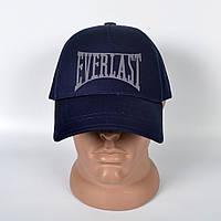 Бейсболка  чоловіча з  логотипом  Everlast