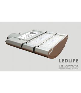 Модульный led-светильник Ledlife KITE 100W 13000 Lm 2 модуля